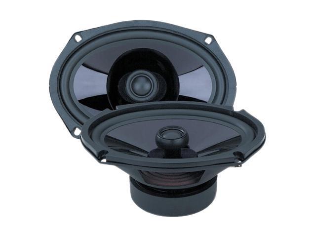 "SOUNDSTREAM 6"" x 9"" 150 Watts Peak Power 2-Way Car Speaker"