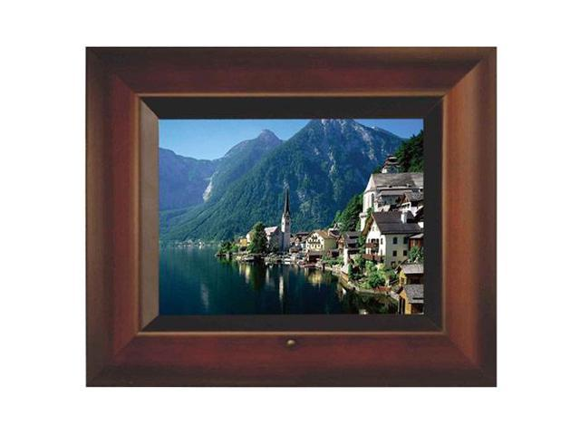 "Sungale AD801 8"" 800 x 600 Digital Photo Frame"