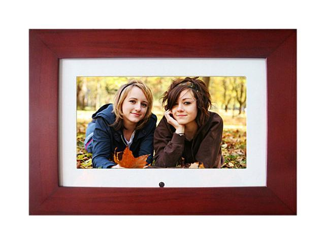 "Sungale CD806 8"" 800 x 480 Digital Photo Frame"