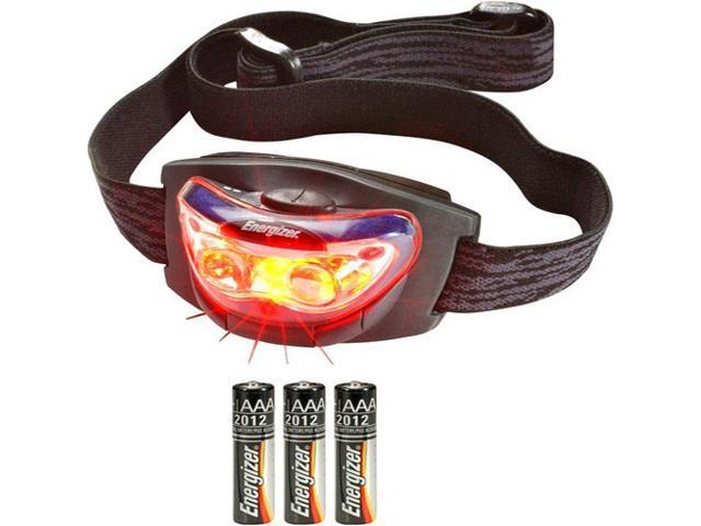 ENERGIZER HD33A1EN Headbeam Flashlight