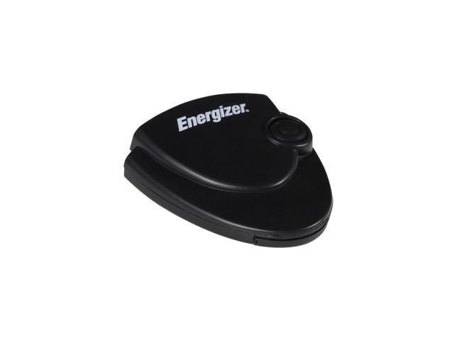 ENERGIZER CAPG2BODE Trailfinder Green LED Cap Light Three Green LEDs
