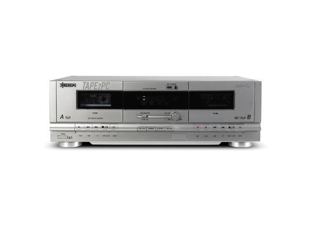ION TAPE2PC USB Cassette Archiver