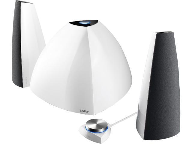 Edifier Prisma E3350BT-WHT 2.1 Bluetooth Audio System