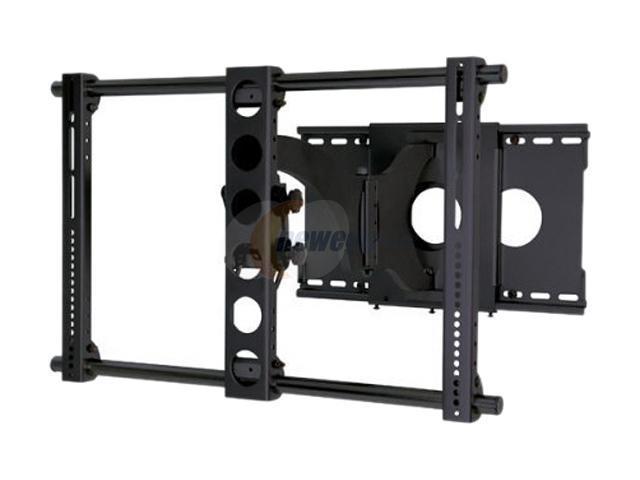 Sanus Systems Visionmount Series Vmaa26b Black Full Motion