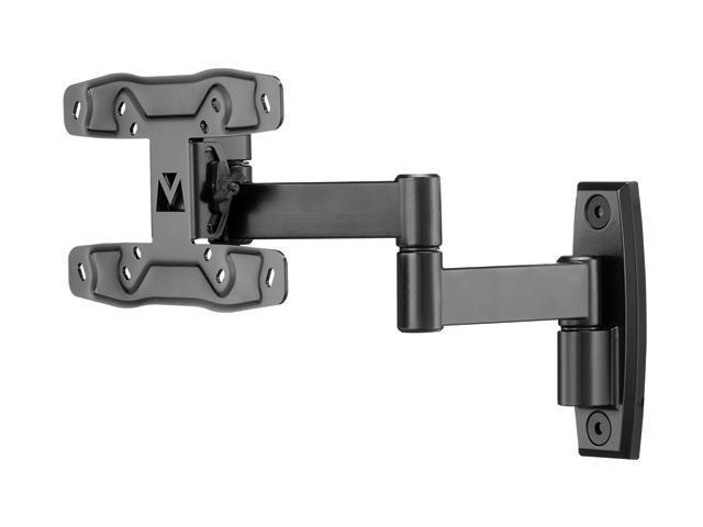 Sanus Systems Sf213 B1 Black Up To 27 Quot Full Motion Wall