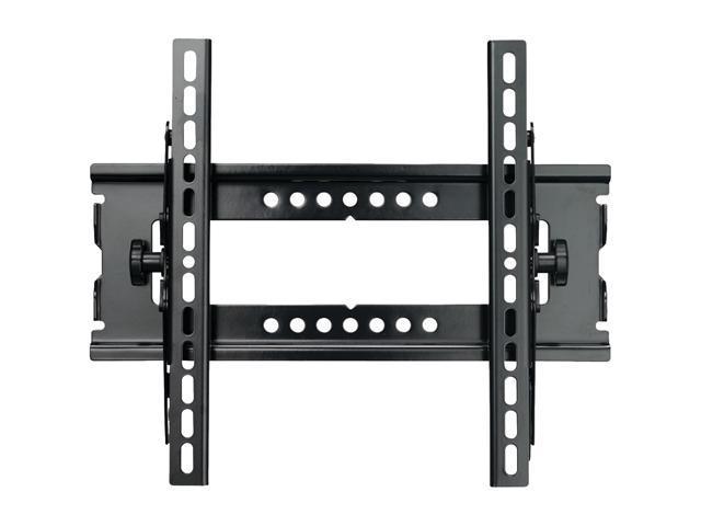 Sanus Classic Mmt15 B1 Black Tilting Flat Panel Tv Wall