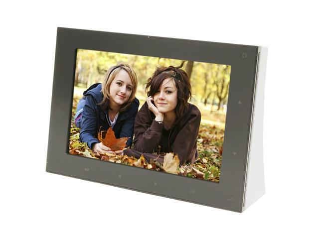 "AG neovo V-10 7"" 800 x 480 Digital Photo Frame"