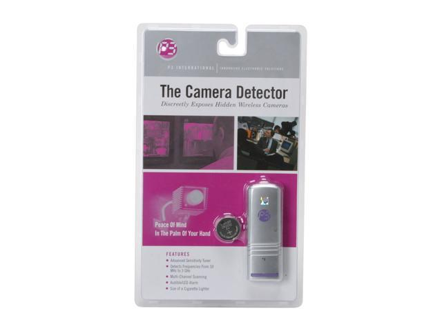 P3 International P7030 Camera Detector