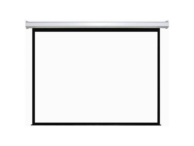 "AccuScreens 119"" HDTV Draper AccuScreens Projection Screen 800007"