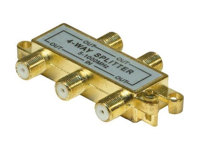 Steren BL-240-214 RF Splitter
