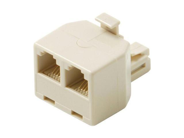 Steren BL-320-024IV Telephone Adapter
