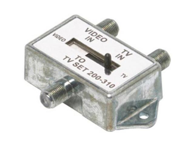 Steren 200-310 2-Way Slide Switch