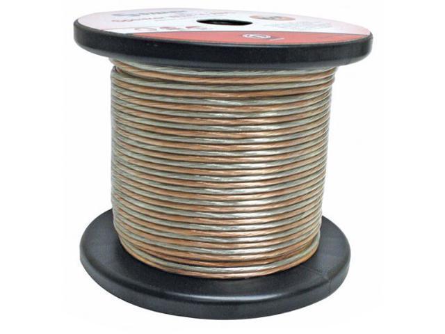 STEREN Model BL-266-516CL 100 ft. Audio Cable