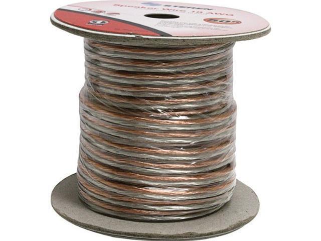 STEREN Model BL-266-718CL 31 - 50 ft. Audio Speaker Cable