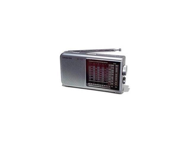 Sangean AM/FM/SW 1-10 World Radio SG-622