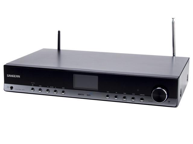 Sangean WFT-1 Internet Radio Component Tuner