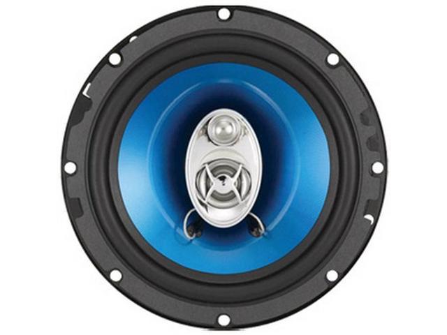 """SOUND STORM 6.5"""" 300 Watts Peak Power 3-Way Speakers (Pair)"""