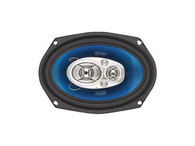 "SOUND STORM 6"" x 9"" 600 Watts Peak Power 5-Way Speakers (Pair)"
