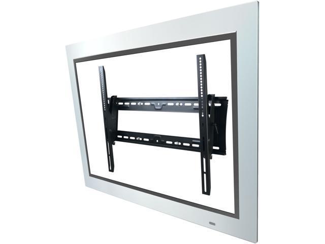 "Atdec TH-3070-UT-TAA 42""-80"" Tilt TV Wall Mount LED&LCD HDTV Up to VESA 400x800 Max Load 200 lbs for Samsung, Vizio, Sony, ..."