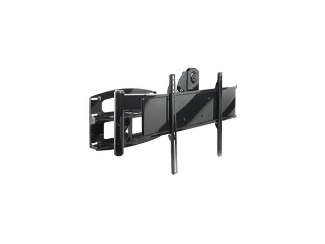 "Peerless-AV PLA60-UNLP-GB Black 37"" - 60"" Articulating Flat Panel Wall Mount"