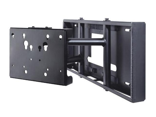 "Peerless Industries, Inc. SP850P 32""-80"" Pull-out Pivot TV wall mount LED & LCD HDTV up to VESA 200x100 max load 150 lbs ..."