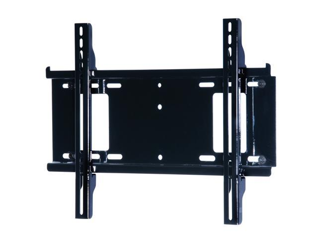 "Peerless PF640 32""-40"" Universal Flat TV Wall Mount LED & LCD HDTV up to VESA 400x300 max load 150 lbs,Compatible with Samsung, ..."