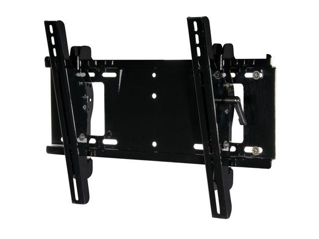 "Peerless PT640 32""-40"" Tilt TV Wall Mount LED & LCD HDTV up to VESA 400x300 max load 150 lbs,Compatible with Samsung, Vizio, ..."
