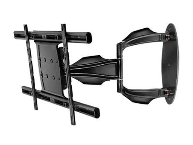 "Peerless SA752PU 37""-55"" Articulating TV Wall Mount LED & LCD HDTV up to VESA 600x400 max load 90 lbs,Compatible with Samsung, ..."