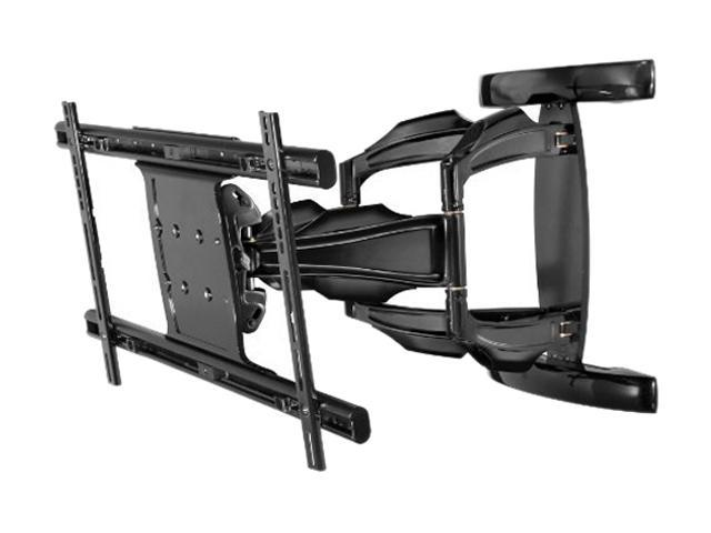 "Peerless SA763PU 50""-80"" Articulating TV Wall Mount LED & LCD HDTV up to VESA 600x400 max load 200 lbs,Compatible with Samsung, ..."