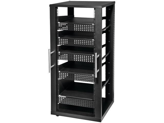 Peerless-AV AVL A/V Component Rack System