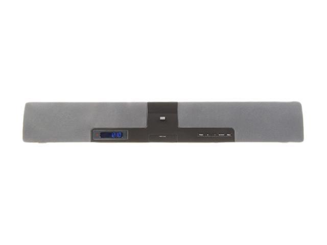 "Haier SBC32 2 CH 32"" Soundbar with iPod/iPhone/iPad Dock Single"