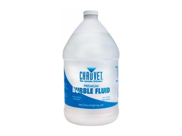 CHAUVET BJ-U Bubble Fluid