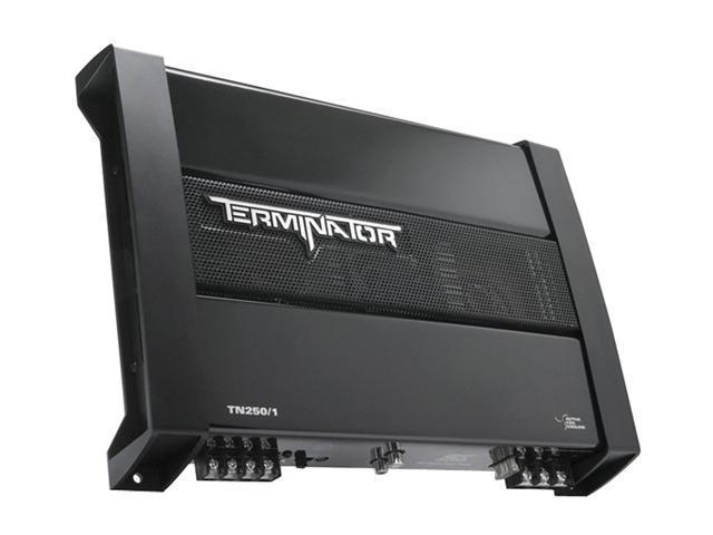 MTX TN250/1 Mono Car Amplifiers