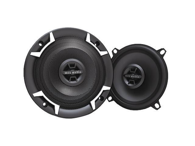 "MTX 5.25"" 90 Watts Peak Power Dome-Axial 2-Way Speaker"