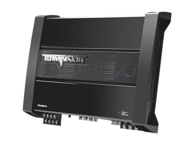 MTX 600W 4 Channels Terminator Car Amplifier