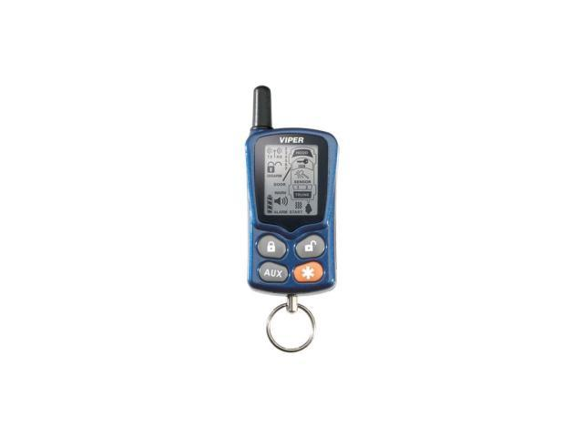 Directed 7701V Viper Responder SST 2-Way Replacement Remote