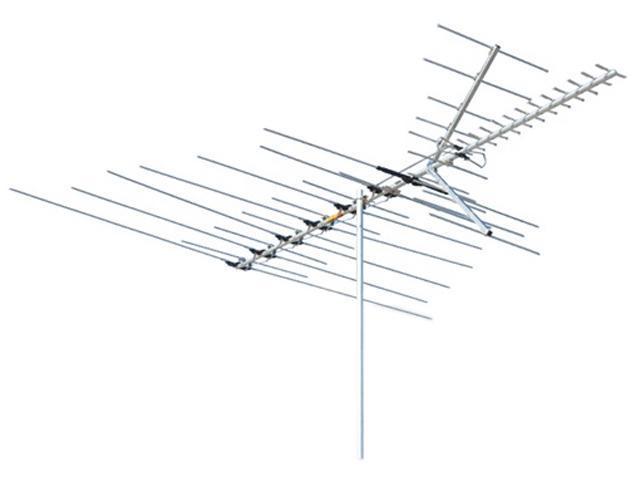 channel master cm-3679 satellite tv receiver