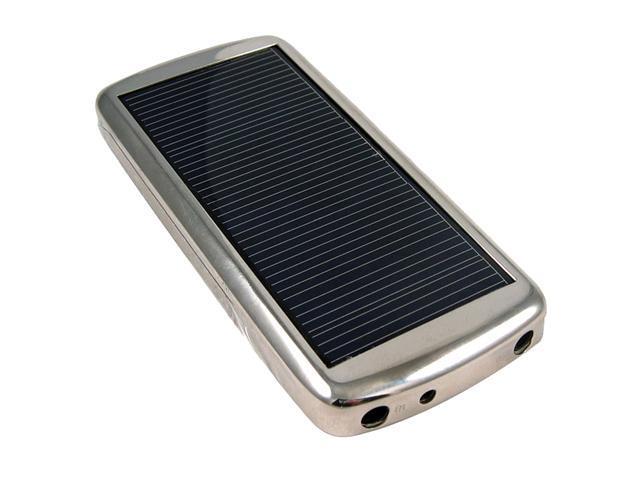 Lenmar PPUS20 Solar PowerPort USB Battery Charger
