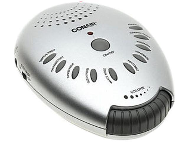 CONAIR SU1W Sound Therapy Machine