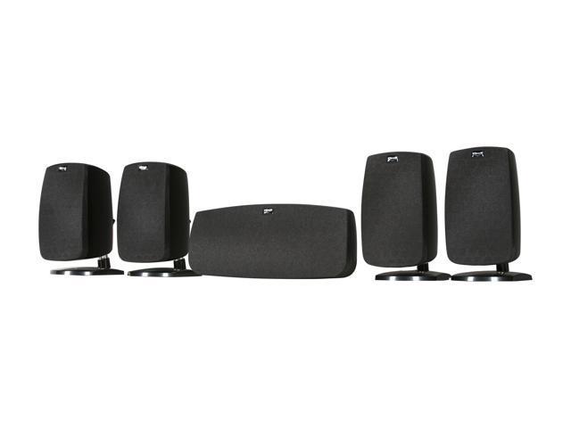 Klipsch Quintet Home Theater System