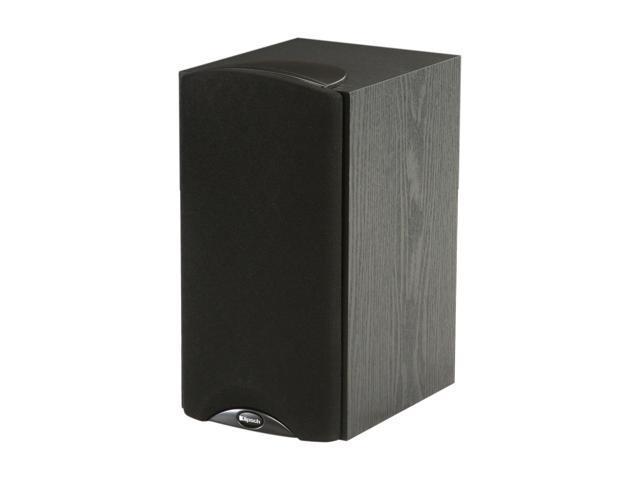 "Klipsch Synergy B-20 Premium 5.25"" Bookshelf Speakers Pair"