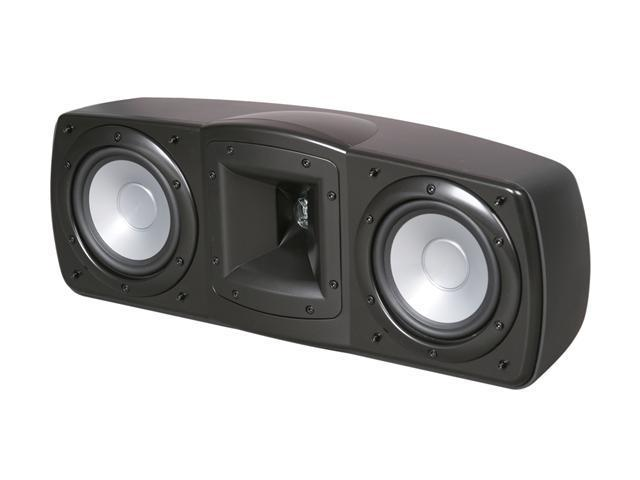 "Klipsch Synergy C-20 Premium Dual 5.25"" Center-channel Speaker Each"