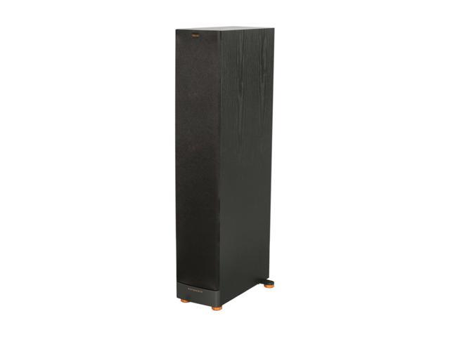 Klipsch RF-52 II B Floorstanding Speaker Black Ash Single