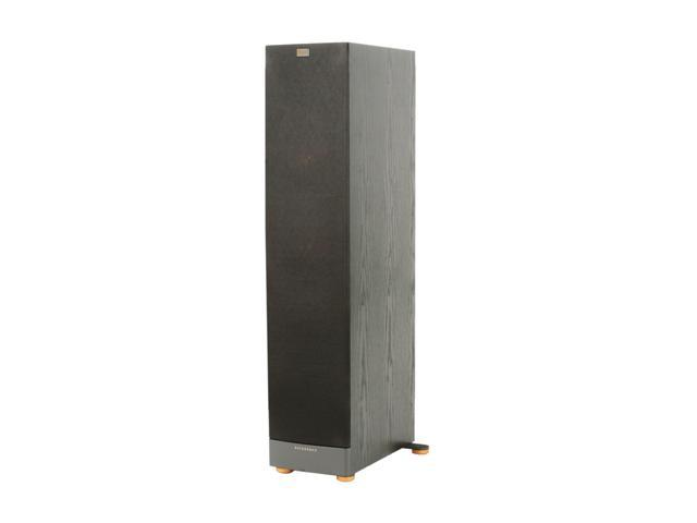 Klipsch Reference RF-62 II Floorstanding Speaker (Black Ash) Each