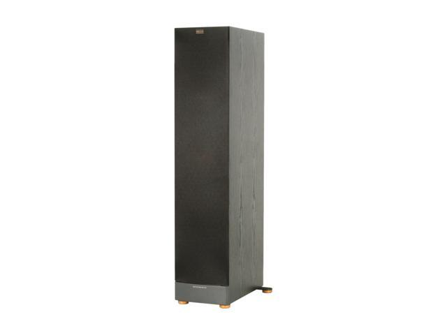 Klipsch RF-82 II B Floorstanding Speaker Black Single