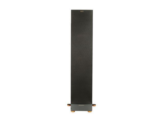 Klipsch Reference RF-82 II B Floorstanding Speaker Black Each