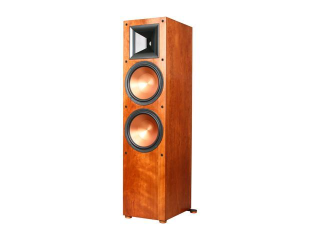 klipsch reference rf 7 ii c floorstanding speaker cherry. Black Bedroom Furniture Sets. Home Design Ideas