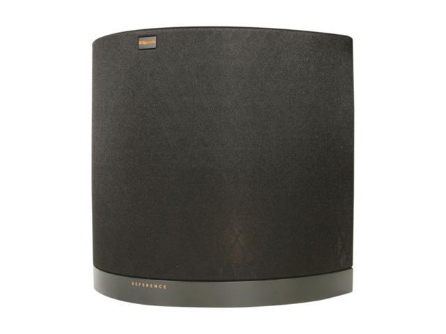 Klipsch Reference RS-52 II Surround Speaker, Matte Black Vinyl Single