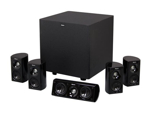 Klipsch HD Theater 600 Home Theater System