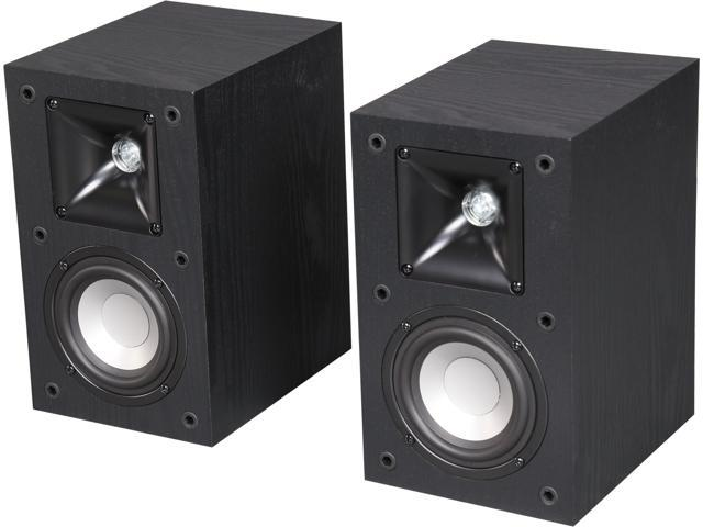 vintage klipsch bookshelf speakers. klipsch synergy b-10 bookshelf speakers pair vintage o